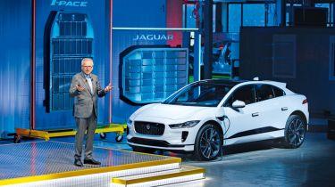 Jaguar I-Pace - Opinion