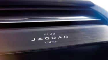 Jaguar I-Pace - studio Jaguar history