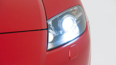 Mazda light