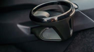 Mazda MX-5 RF 2017 1.5 UK - cupholder