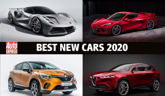 Best new cars 2020