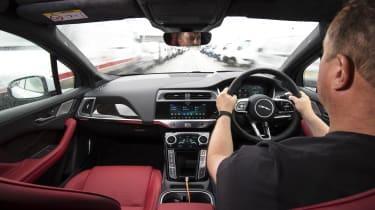 Jaguar I-Pace - drive long term
