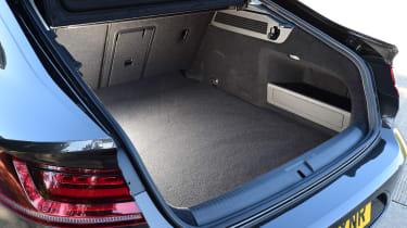 Volkswagen Arteon 1.5 petrol TSI boot