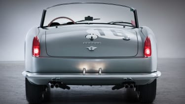Ferrari 250 GT LWB California Spider Competizione - tail-lights on