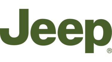 A to Z guide to electric cars - Jeep logo