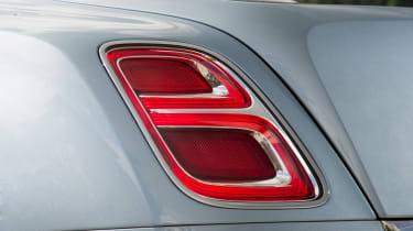 Bentley Mulsanne 2016 - taillight