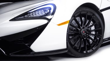 McLaren 570GT by MSO Concept - front detail