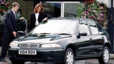 Rover 200 - 1995