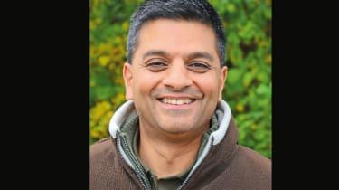 Sid Shaikh - FAIL