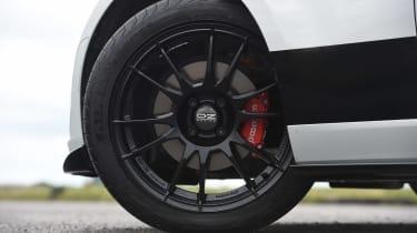 BBR Mazda MX-5 Turbo - wheel