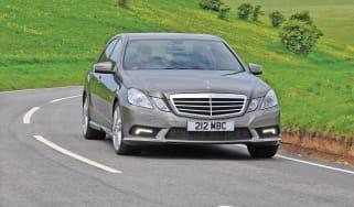Mercedes E250 CDI SE
