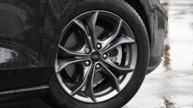 ford focus estate alloy wheel