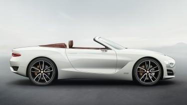 Bentley EXP 12 Speed 6e - side