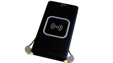 MSC QI Wireless Charging & USB C Type Power Bank