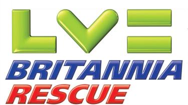 Driver Power 2018 Best Breakdown Cover - Britannia Rescue