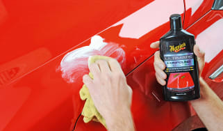 Best car scratch removers - header