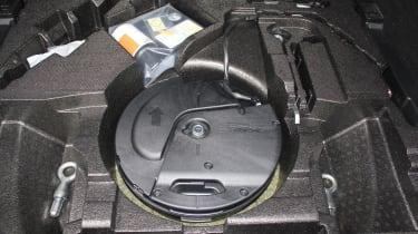 Mazda CX-5 SUV - engine