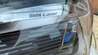 BMW X5 xDrive45e long termer 25