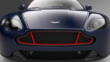 Aston Martin V8 and V12 Vantage S Red Bull Racing Editions 4