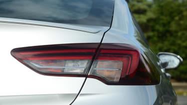 Vauxhall Insignia Grand Sport - rear light