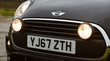 MINI 1499 GT - front