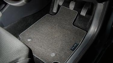Renault Clio Urban Nav - floor mat