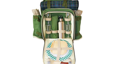 Best picnic backpacks - Voyage Picnic Backpack – Four Person
