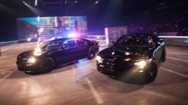 Fast and Furious Live Dodge Charger