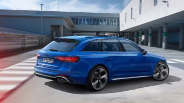 New Audi Sport Nogaro Edition