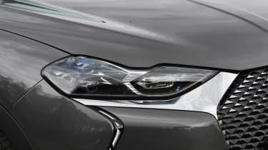 DS 3 Crossback - front light