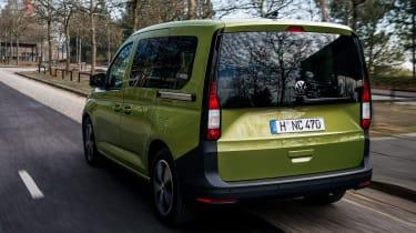 VW Caddy 2020 MPV - rear