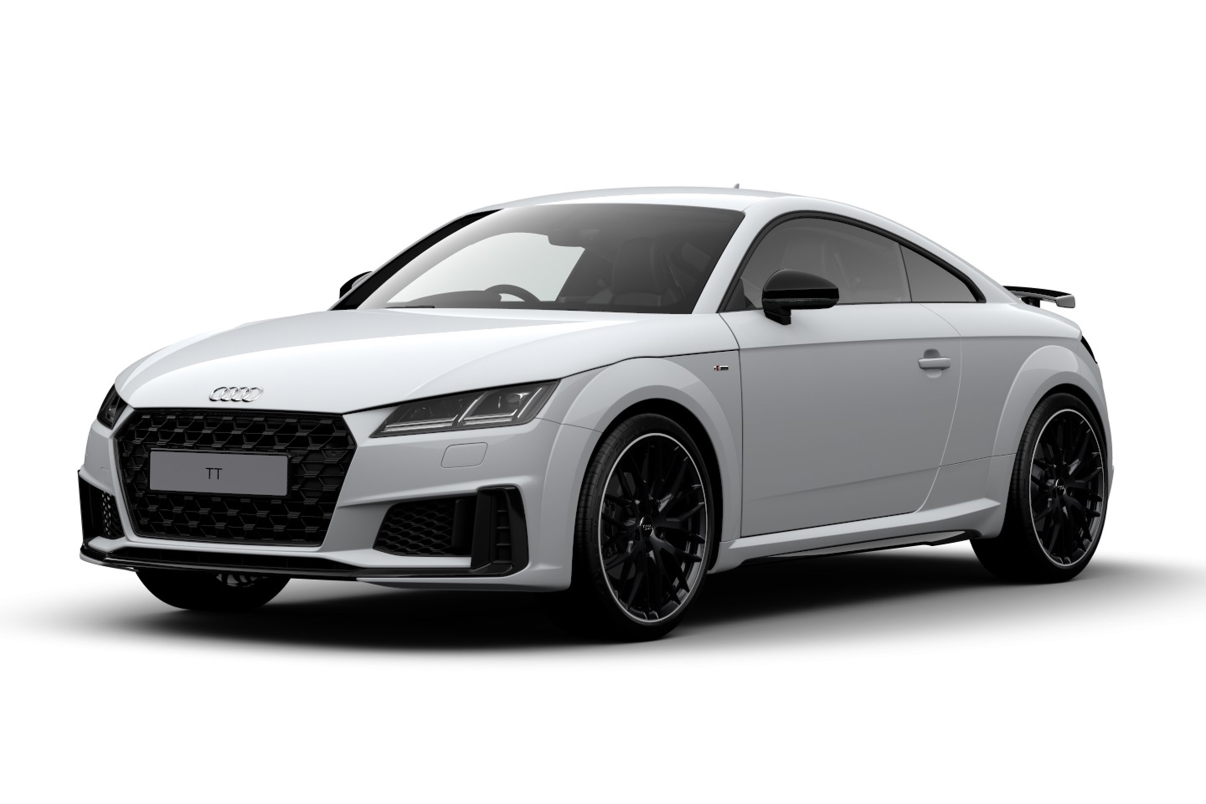 Audi Adds Black Edition And Vorsprung Trim Packages To Its Uk Range Auto Express