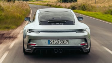 Porsche 911 GT3 Touring Package - full rear