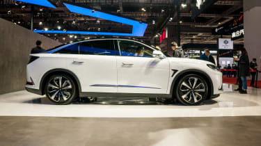Shanghai Auto Show 2021