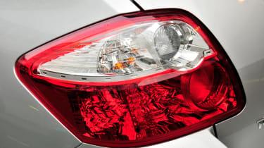 Toyota Auris light