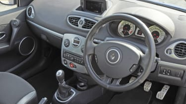 Renault Clio GT 1.6