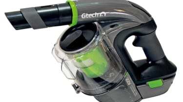 Gtech Multi MK2 Cordless Vacuum Cleaner