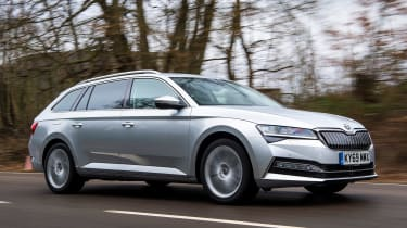 Best hybrid cars to buy