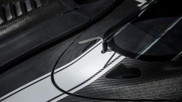 Techrules Ren RS stripe