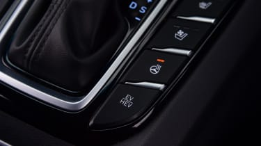 Hyundai Ioniq - detail