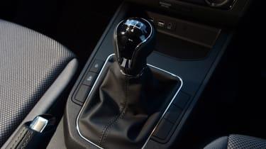 SEAT Ibiza transmission