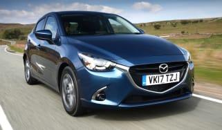 Mazda 2 - best superminis