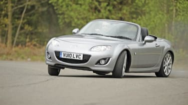 Mazda MX-5 RC 2.0 Sport Tech