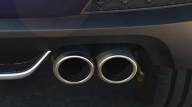 hyundai i30 n-line exhausts