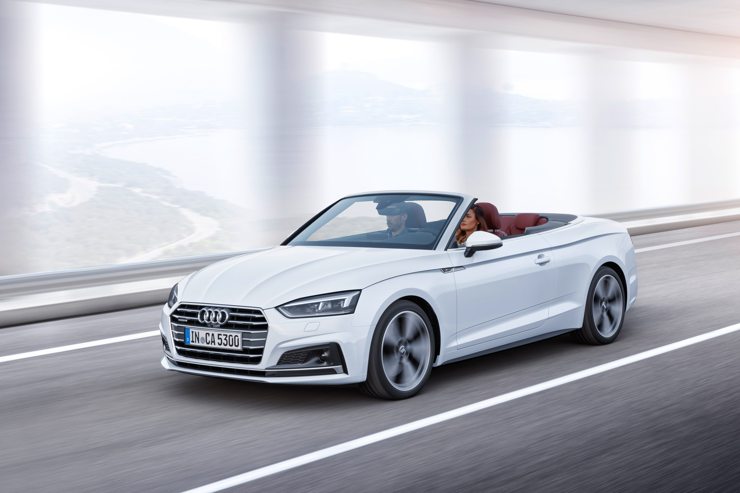 New 2017 Audi A5 Cabriolet Prices And Specs Revealed Auto Express