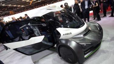 Italdesign Airbus Pop.Up