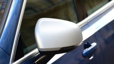 Volvo S90 long -term - second report mirror