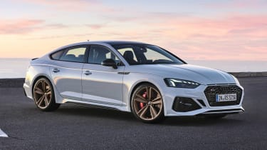 Audi RS 5 Sportback - front static