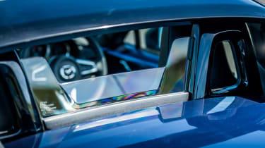 Mazda MX-5 RF Sport Black - window