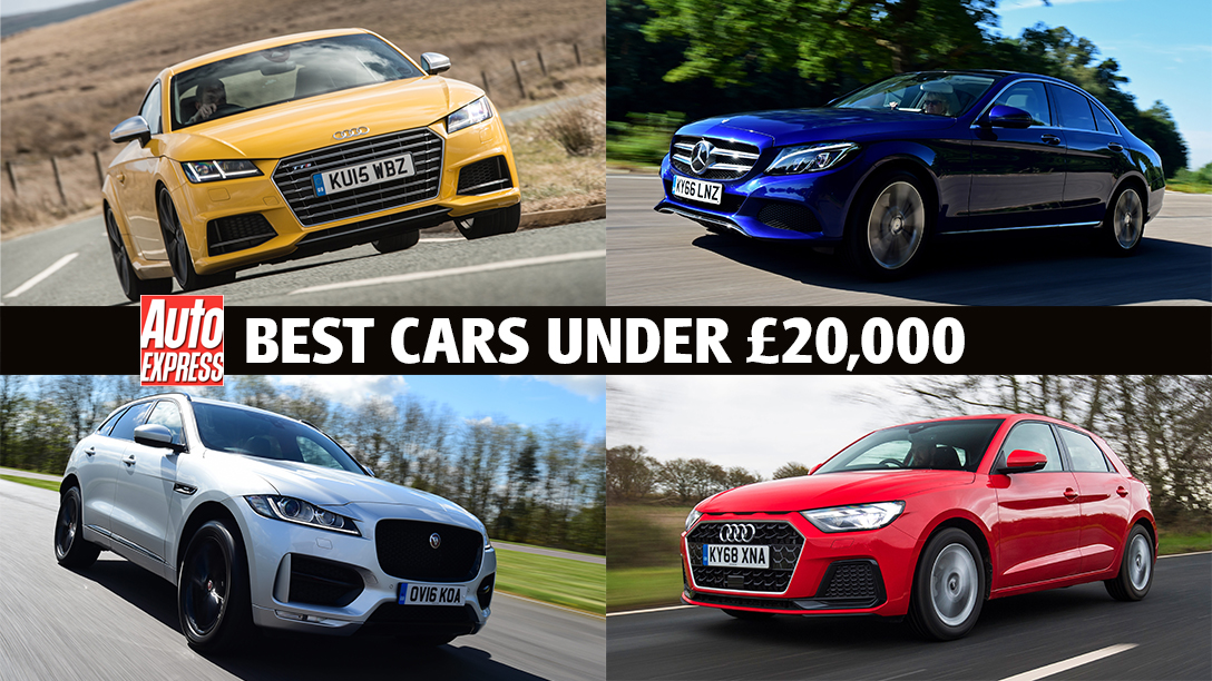 Best Cars For 20 000 Or Less Auto Express